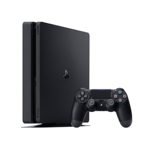 PlayStation4 Slim 1TB 제트 블랙